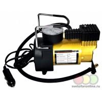 Автомобильныи¶ компрессор 301003 (12 в, 35 л/м сумка и переходники в комплекте)
