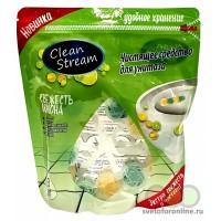 Чистящее средство для унитаза Clean Stream 3*50г