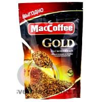 Кофе Маккофе Голд м/у 170г сублимированный
