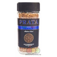 Кофе сублимированный PRATA ст/б 130 гр