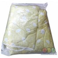 Одеяло эконом бамбук 1,5 сп 200 гр