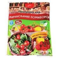 Приправа для маринования огурцов/помидоров б/соли АВС 25гр