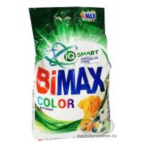 СМС BiMax Color automat 6000г, м/у