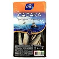 Салака х/к фасов.P в г/сP 0,3 кг Балтийский Берег