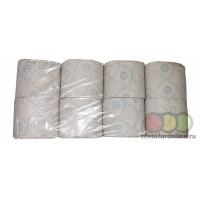 Туалетная бумага Snow Lama 2 сл 8 рул*30 м Адищевская бумажная фабрика ООО